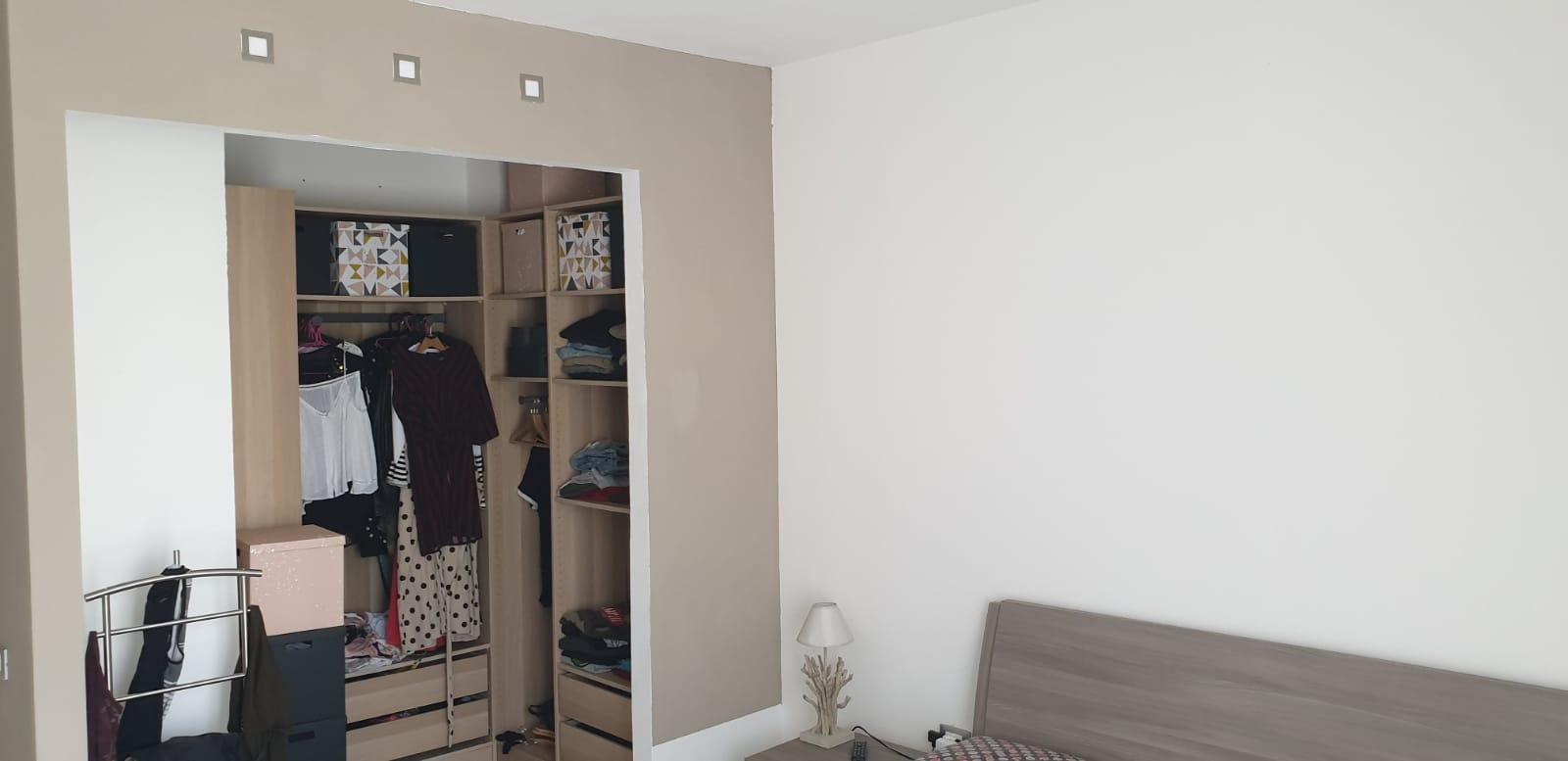6 cabina armadio